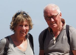 Wim en Ria